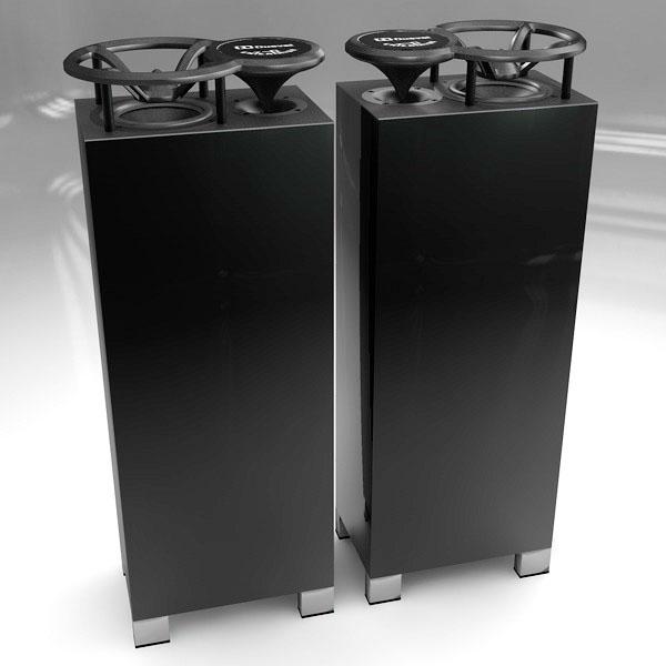 exclusif nouvelles enceintes duevel enterprise audiofederation. Black Bedroom Furniture Sets. Home Design Ideas