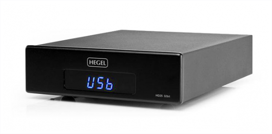 Hegel-HD25-USB